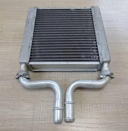 Радиатор печки, отопителя FAW 6371 (Фав 6371), фото 2