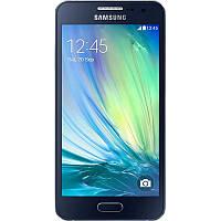 "Смартфон Samsung A300H Galaxy A3 Midnight Black Оригинал! 4 ядра, 4.5"", RAM 1 ГБ, ROM 16 ГБ!"