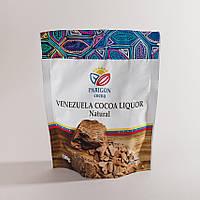 Какао тертон Venezuela 54% Parigon, 100 гр.