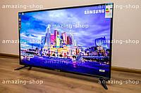 "Телевизор Samsung 50"" Smart TV ULTRA HD 4K Android WI-FI/Т2"