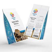Какао тертон Venezuela 54% Parigon, 1 кг.