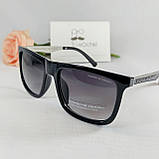 Стильные мужские солнцезащитные очки, фото 3