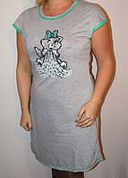"""Женская ночная рубашка """"Kitty"""""""