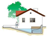Осушение водоемов, понижение уровня воды