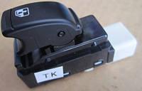 Кнопка стеклоподъемника АВЕО Т-250,правая.