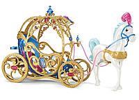 Оригинал. Волшебная карета Disney Mattel C44