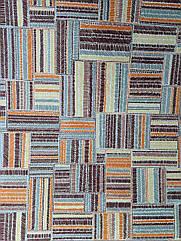 Дорожка - коврик на прорезиненной основе на метраж ширина 100 см