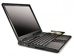 БО Ноутбук Lenovo ThinkPad T420 14 i7-2640M 8 RAM HDD 500