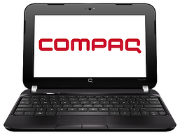 БО Ноутбук HP Mini CQ10 10.1 N455 2 RAM HDD 160