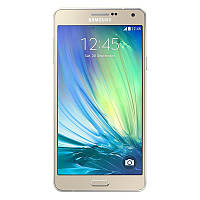 """Смартфон Samsung A700H Galaxy A7 Gold DS Оригинал! 5,5"""", 8 ядер, Ram 2Гб, Rom 16Гб!"""
