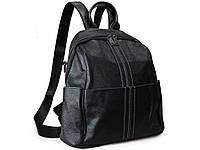 Рюкзак кожаный городского формата Olivia Leather