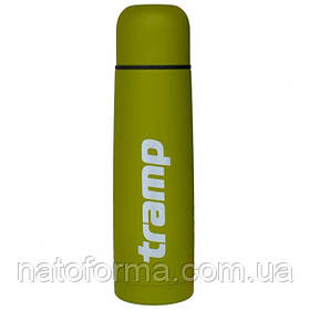 Термос Tramp Basic 1 л Olive