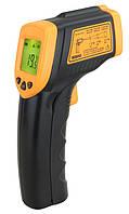 Промышленный лазерный цифровой пирометр Smart Sensor AR360A+ (-50 °C до 420 °C) (1024), фото 2