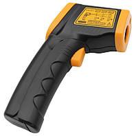 Промышленный лазерный цифровой пирометр Smart Sensor AR360A+ (-50 °C до 420 °C) (1024), фото 3