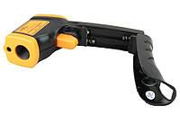 Промышленный лазерный цифровой пирометр Smart Sensor AR360A+ (-50 °C до 420 °C) (1024), фото 7