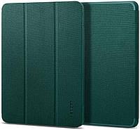 "Чохол Spigen для iPad Pro 11"" (2021/2020/2018) Urban Fit, Military Green (ACS01056)"