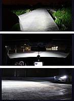 Светодиодные лампы C6 H4 36W 3800LM 4500-5000K (5538), фото 8