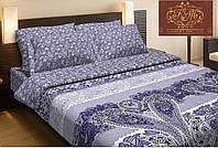 Качественные комплекты постельного белья полуторные, двуспальные, евро, семейные, ткань поплин, хлопок 100%