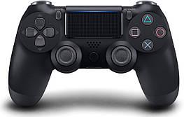 Дротовий джойстик DoubleShock 4 PS 4 Black (25156)