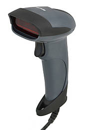 Дротовий лазерний сканер штрих-коду Netum NT-M1 USB 1D
