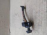 Обмежувач задньої правої двері Peugeot Bipper, фото 3