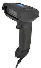 Дротовий імідж сканер штрих-коду Netum NT-1228 USB 2D