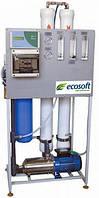 Система обратного осмоса Ecosoft MO10000LPD (0,45 м3/час)