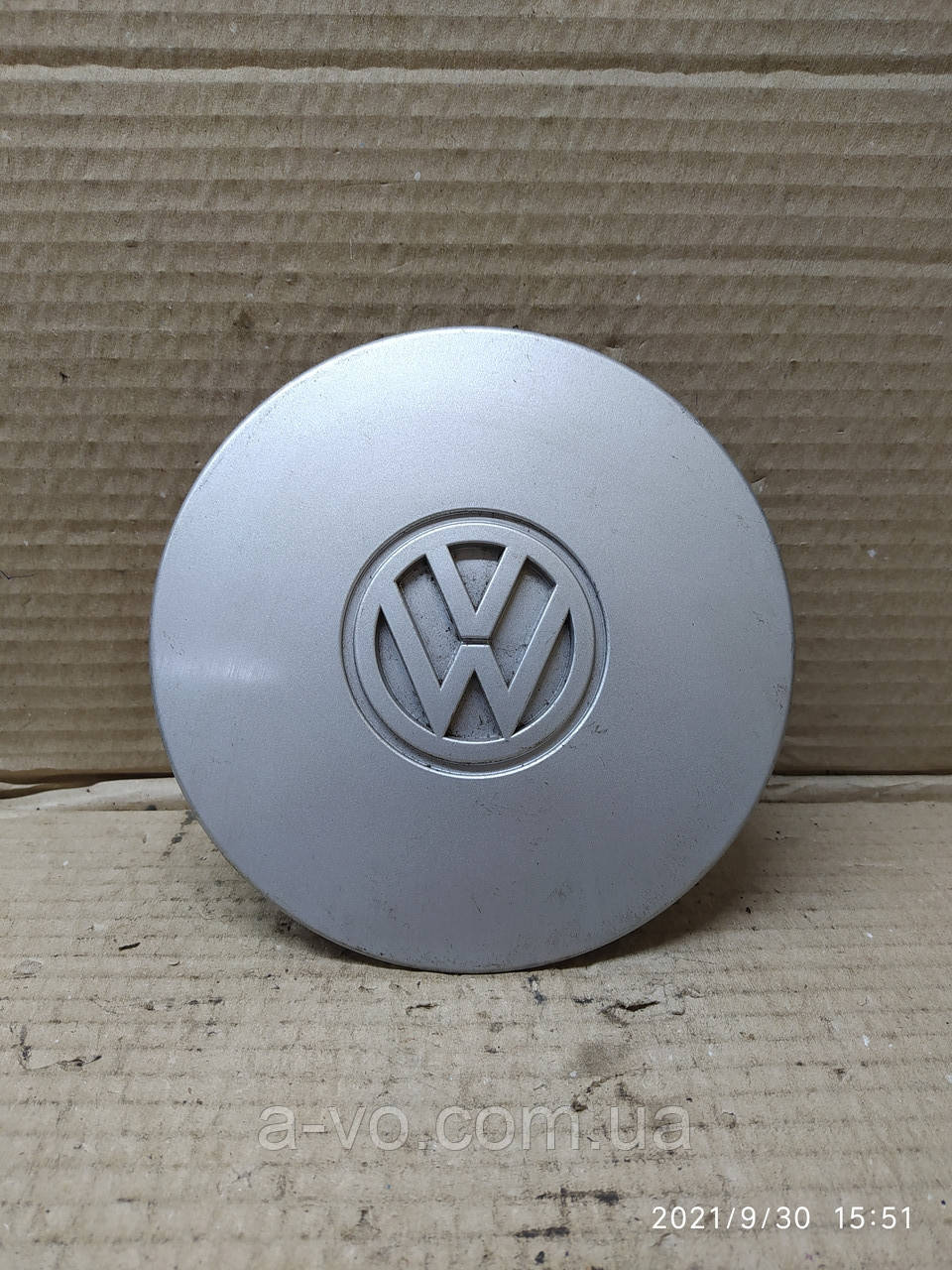 Ковпак на диски VW Polo 6n0601149
