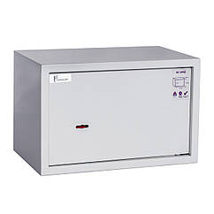 Сейф мебельный Ferocon БС-20КД.7035 с ключевым замком