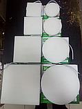 Светодиодный светильник 36w квадрат врезной AVT-SQUARE ESTER 36ВТ 6000К, фото 7