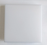 Светодиодный светильник 36w квадрат врезной AVT-SQUARE ESTER 36ВТ 6000К, фото 3
