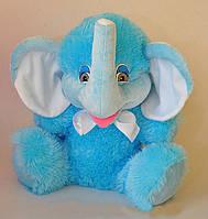 Мягкая игрушка Розовый Слон 45 см.
