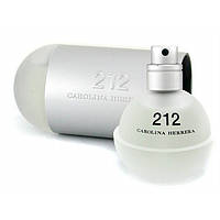 Carolina Herrera 212 NYC For Women туалетная вода 100 ml. (Тестер Каролина Херрера 212 Фор Вумен)