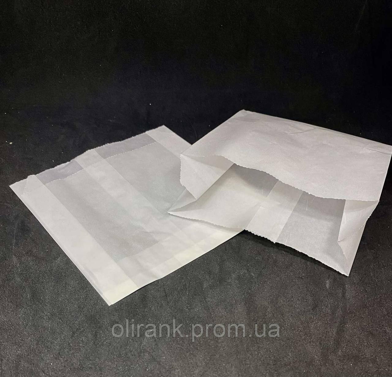Пакет паперовий для ФРІ 120*50*150 (1000шт/уп)