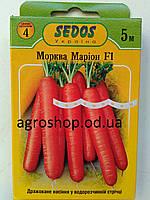 Морковь Марион, 5 метров