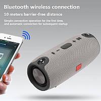 Портативная Bluetooth-колонка XTREME c функцией PowerBank, радио