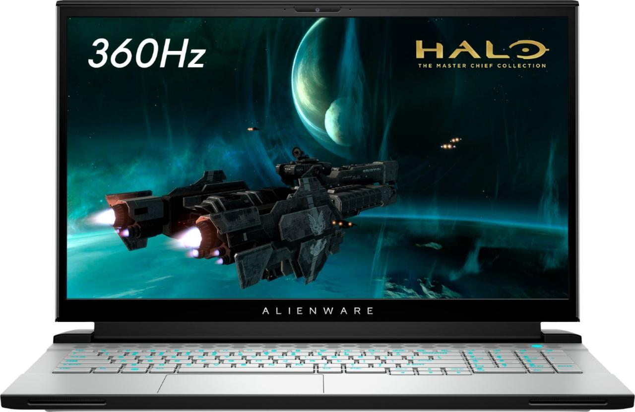 Alienware m17 R4 (AWM17R4-7696WHT-PUS)
