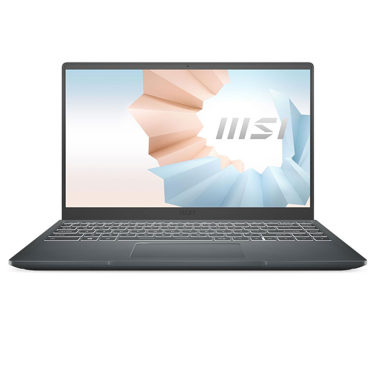 "MSI Modern 14 B11SB-288 14"" Full HD Notebook Computer (MODERN 14 B11SB-288)"