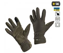 M-Tac рукавички Tactical Waterproof Olive L