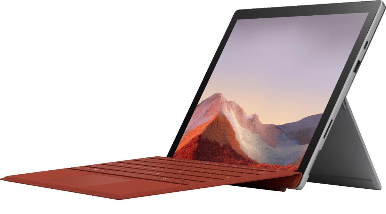 Планшет Microsoft Surface Pro 7 (VDV-00001)