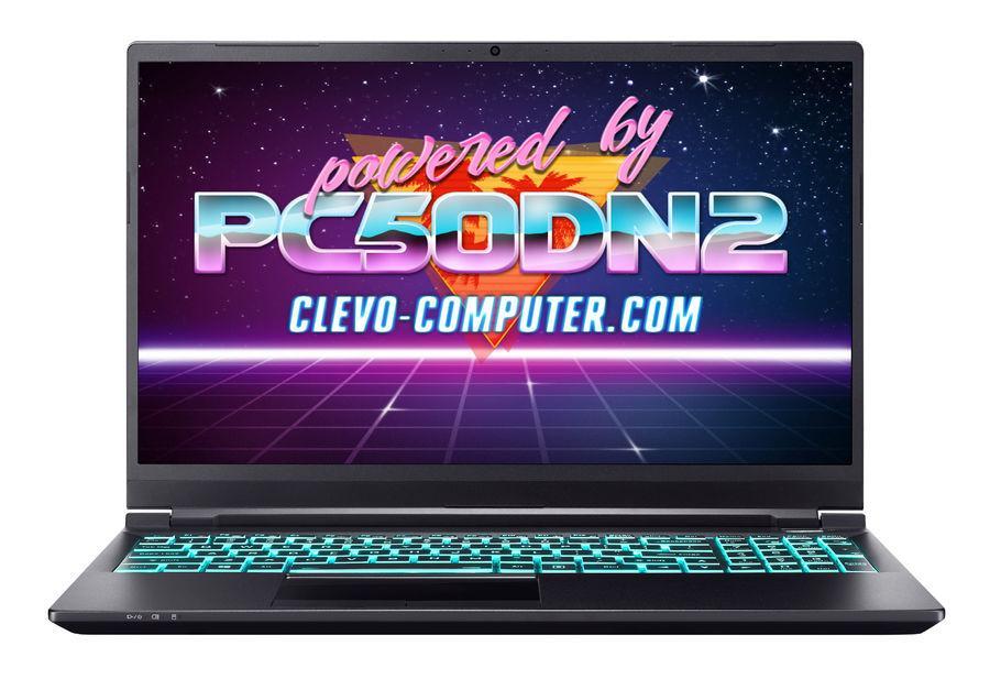Ноутбук Dream Machines Clevo (PC50DN2) PP-PC50DN2