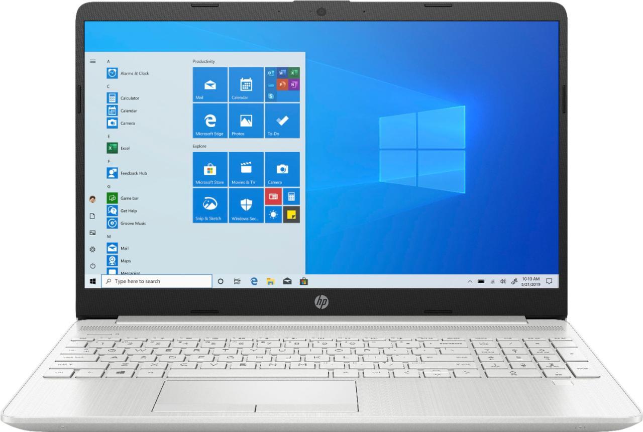 HP Laptop 15-dw3033dx (405F6UA)