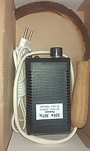 Электровыжигатель по дереву з регулюванням потужності