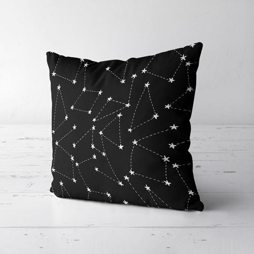 Подушка декоративная Soft Созвездие 50x50 см (50PST_JOY011)