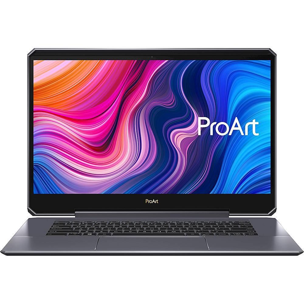 "ASUS - ProArt Studiobook One 15.6"" Laptop - Intel Core i9 - 64GB - W590G6TPS99"