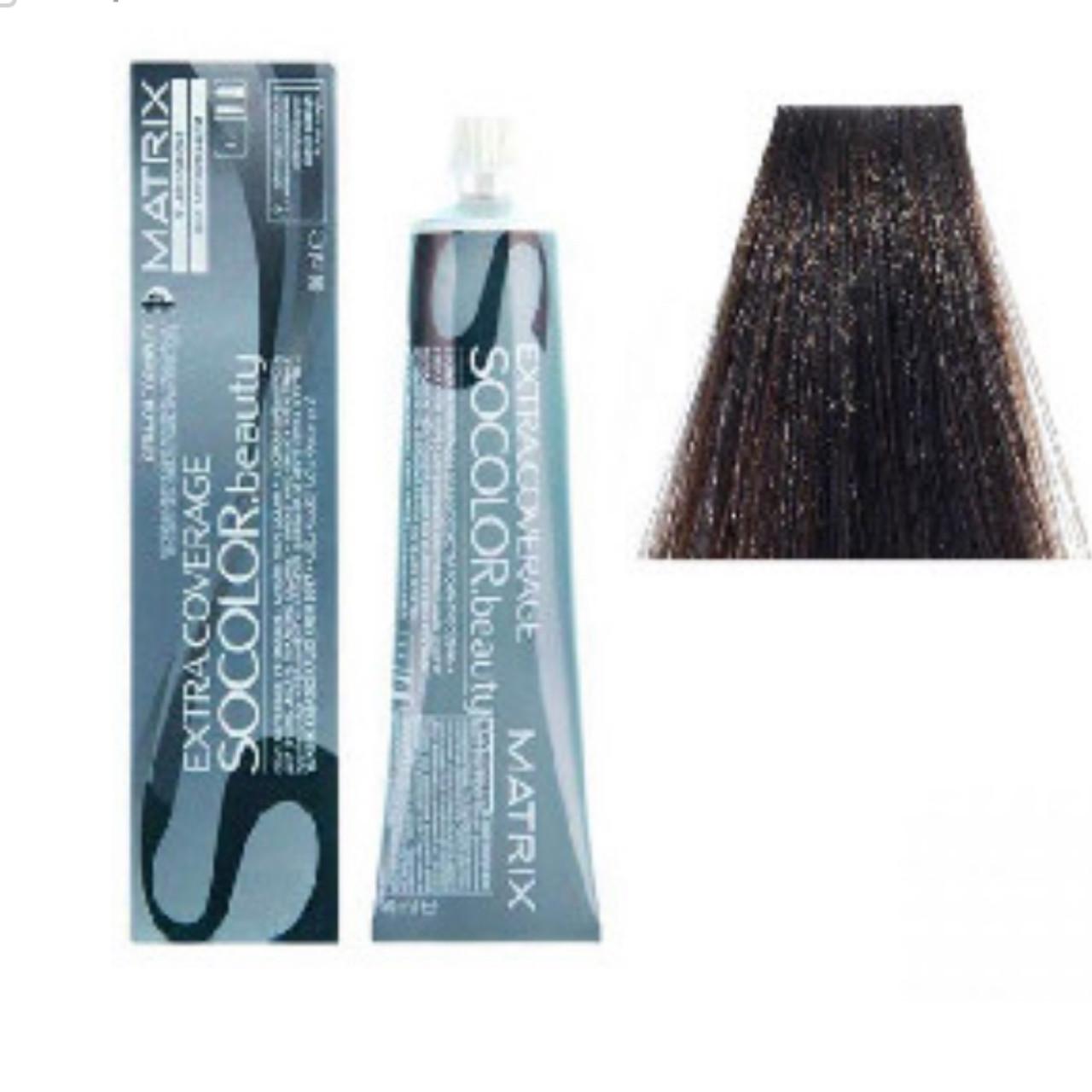 Краска для волос Matrix Socolor beauty, 90 мл 504N,505N,506N,507N,508N,509N,510N, 510NA