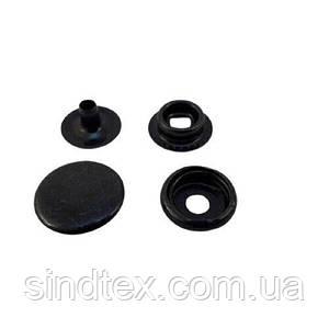 Кнопка №61 15мм Оксид (50шт.) (СТРОНГ-0792)