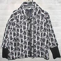 """Куртка женская, демисезонная, оригинальная, р-р 48-52 """"WARSHAWA"""" недорого от прямого поставщика"""