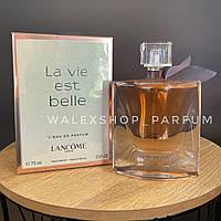 Женские Духи Lancome La Vie Est Belle (Original Pack) 75 ml Ланком Ла Ви Ест Бель (Оригинальная Упаковк) 75 мл