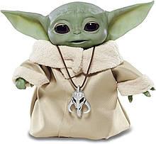 Интерактивный Малыш Йода Грогу Беби Йода Мандалорец Звездные войны Baby Yoda Mandalorian Оригинал из США